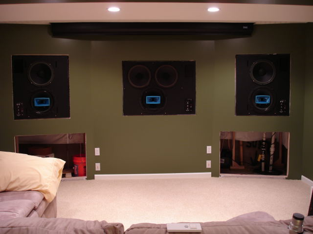 Musician's Room - One *HOT* System