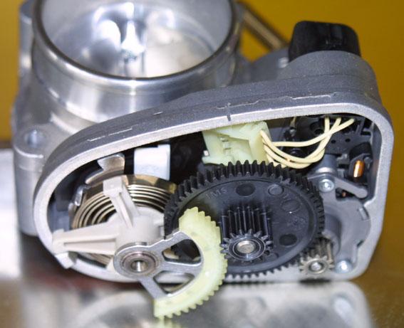 Enginethrottlebody on 2012 Countryman Mini Cooper S Water Pump