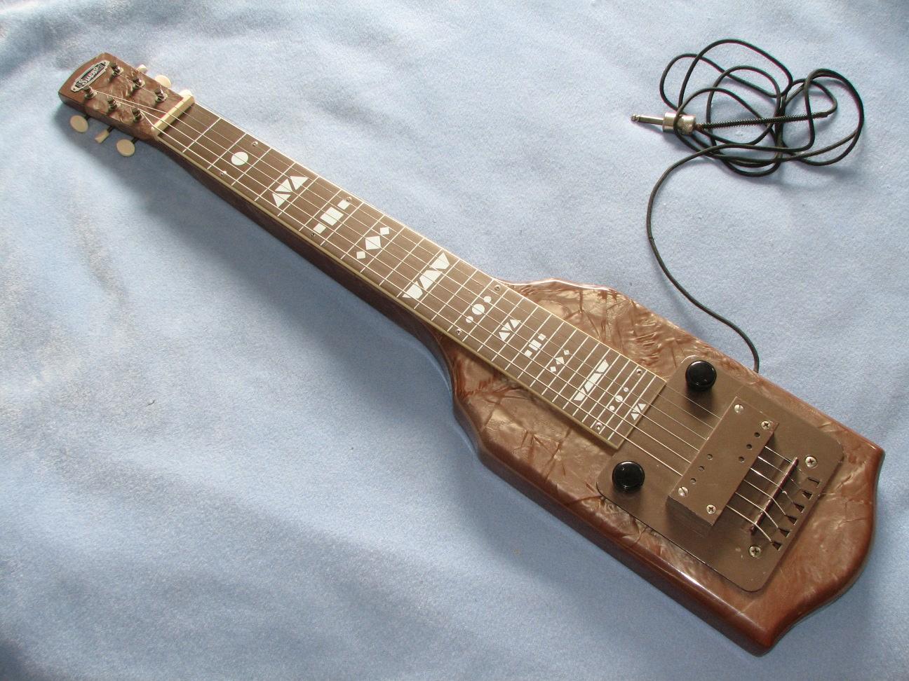 Hawaii Gitarre Kreuzworträtsel